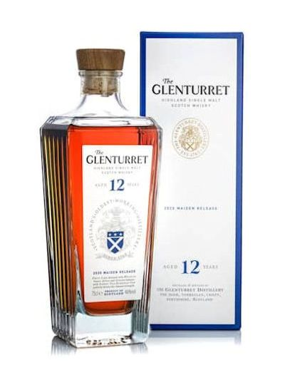 Glenturret 12