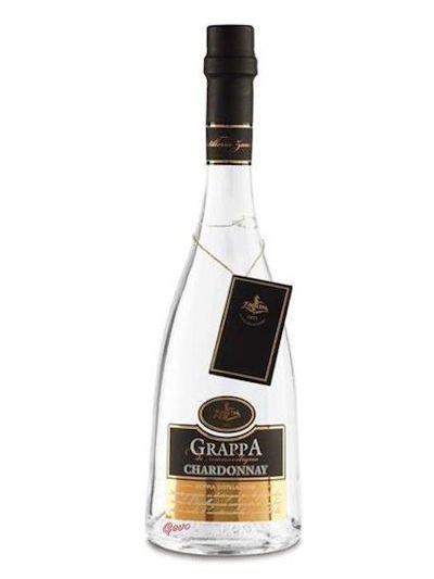 Grappa di Monovitigno Chardonnay 0.7L