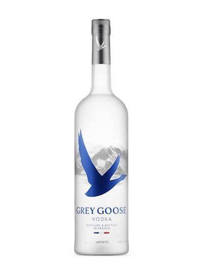 Grey Goose Night Vision Bottle