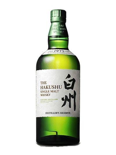 Hakushu Distillers Reserve 0.7L