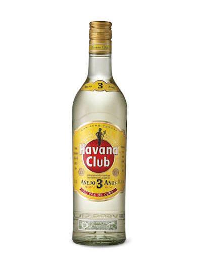 Havana Club 3 anos 0.35L