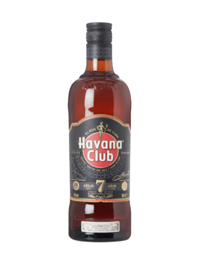 Havana Club 7 anos 0.7L