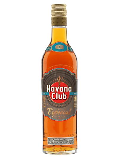 Havana Club anejo especial 0.7L