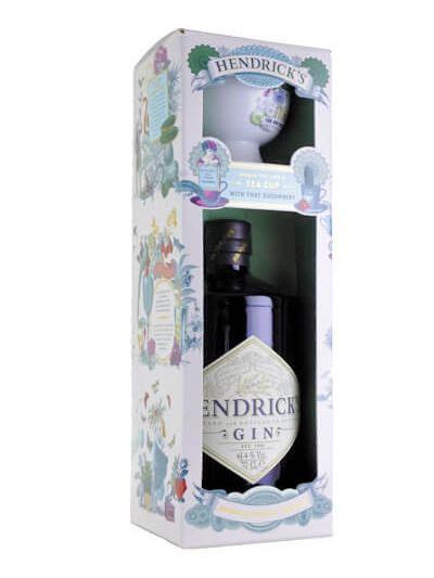 Hendrick's giftbox