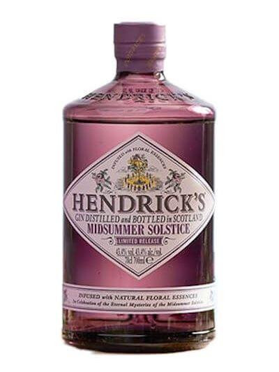 Hendrick's Midsummer Solstice 0.7L