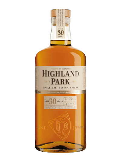Highland Park 30 YO 0.7L