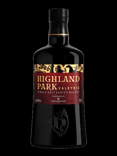 Highland Park Valkyrie 0.7L