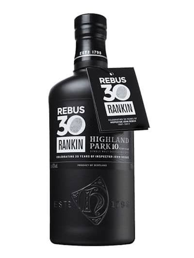 Highland Park 10 Rebus30