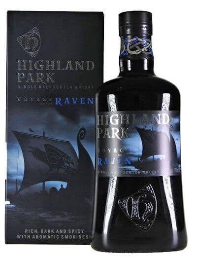 Highland Park Raven 0.7L