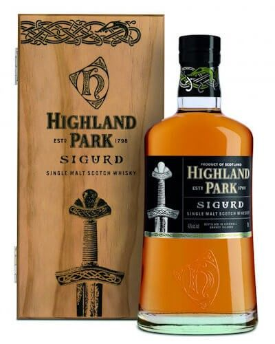 Highland Park Sigurd 0.7L