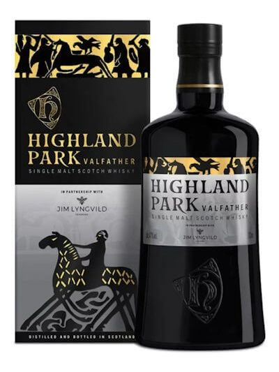 Highland Park Valfather 0.7L