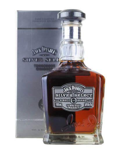 Jack Daniels Silver Select 0.7L