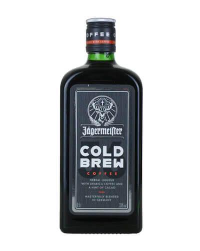Jägermeister Cold Brew 0.5L