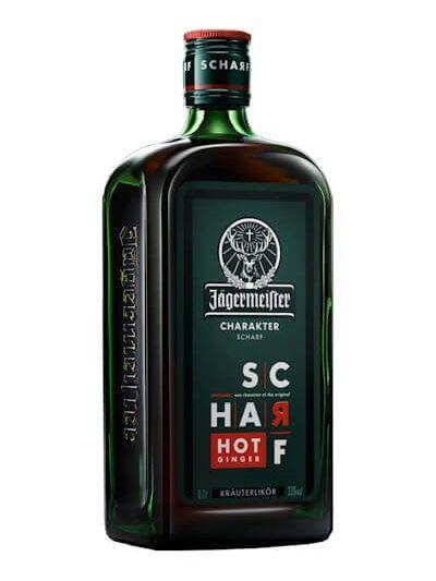 Jägermeister Scharf 0.7L