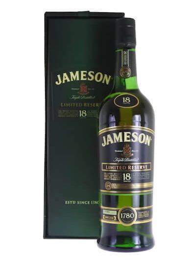 Jameson 18 YO Limited Reserve 0.7L