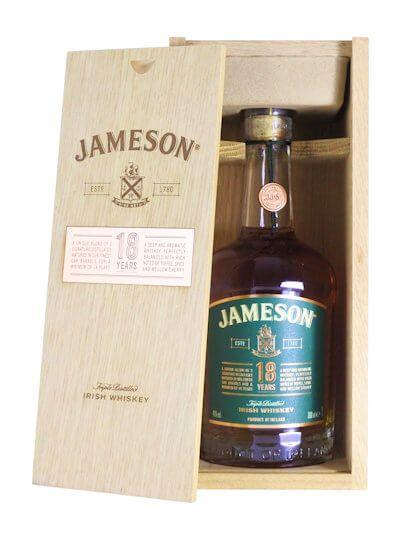 Jameson 18 0.7L