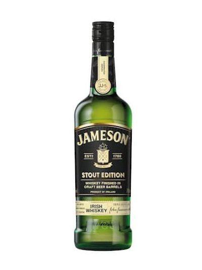 Jameson Caskmates Stout Edition 0.7L