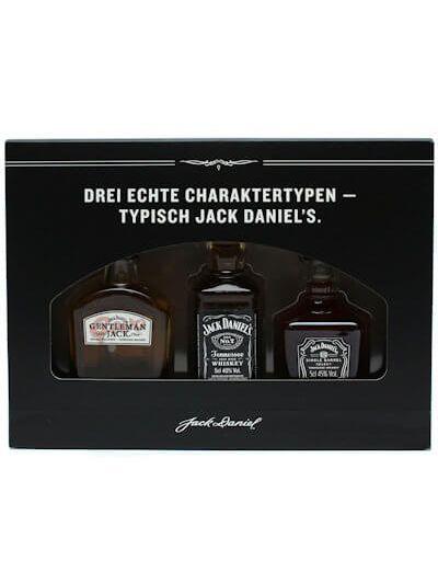 Jack Daniels Mini Set