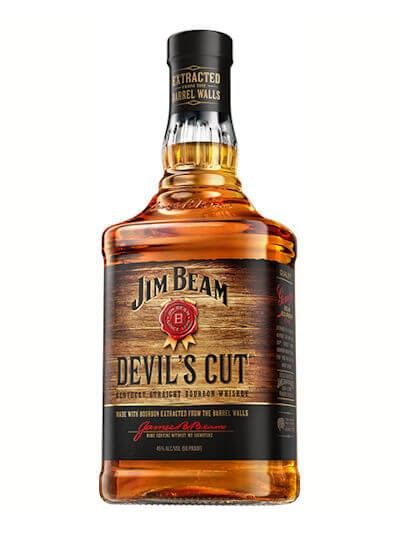 Jim Beam Devil's Cut 0.7L