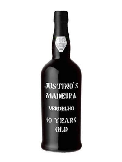 Justinos Madeira Verdelho 10 YO 0.75L