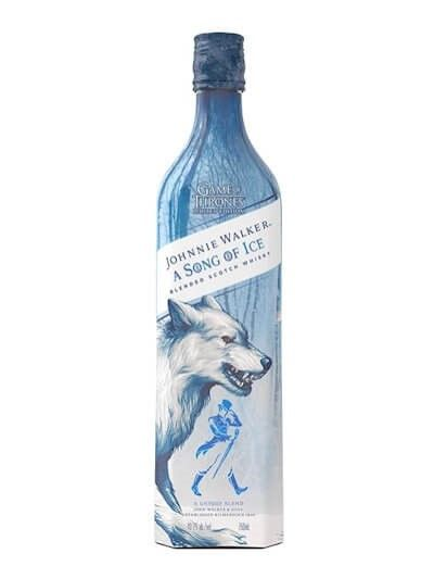Johnnie Walker A Song of Ice