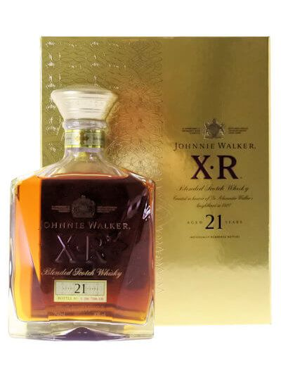 Johnnie Walker XR 21 YO 0.75L