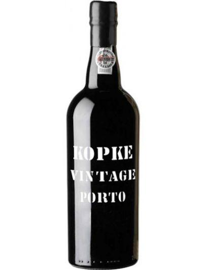 Kopke Vintage 2001 0.75L