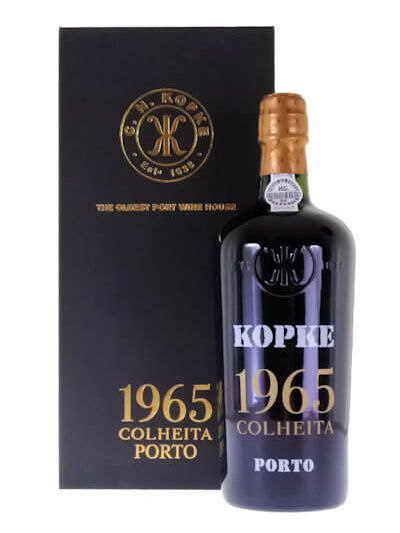 Kopke Colheita 1965 0.75L