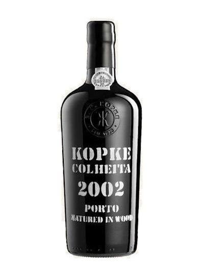Kopke colheita 2002 0.75L