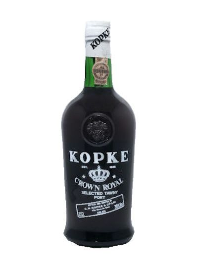Kopke Crown Royal  0.75L