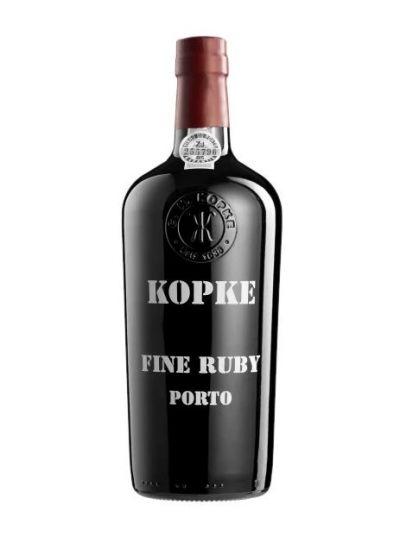 Kopke Fine Ruby 0.75L