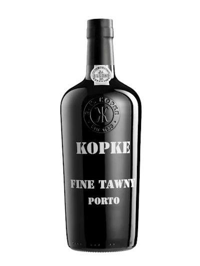 Kopke Fine Tawny 0.75L
