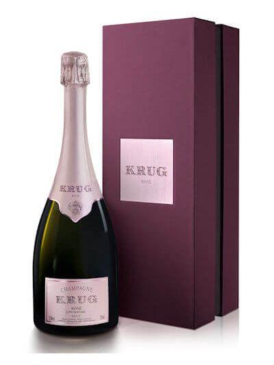 Krug Rose 23 Edition in Coffret 0.75L