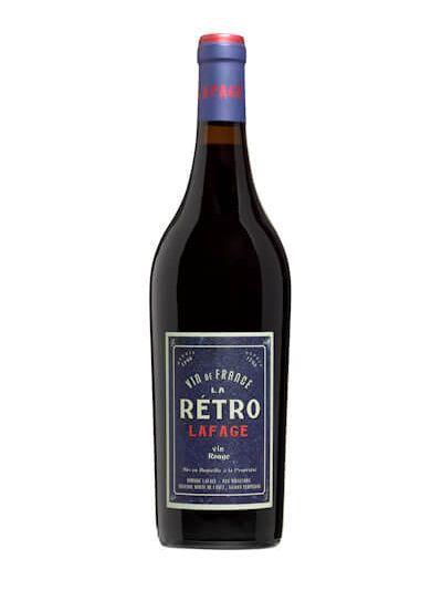 Lafage La Retro Vin de France