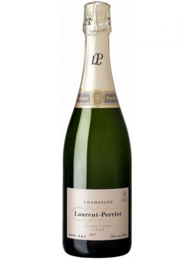 Laurent Perrier Demi-Sec 0.75L
