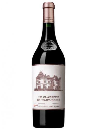 Le Clarence De Haut Brion 2009 0.75L