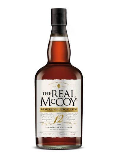 Real McCoy 12 Madeira