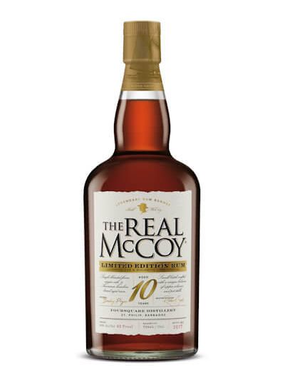 Real McCoy 10 Virgin