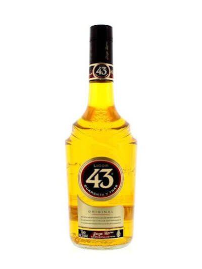 Licor 43 1L