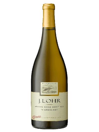 J. Lohr Riverstone Chardonnay 0.75L