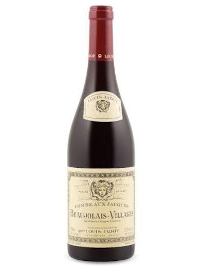 Louis Jadot Beaujolais Villages 0.75L