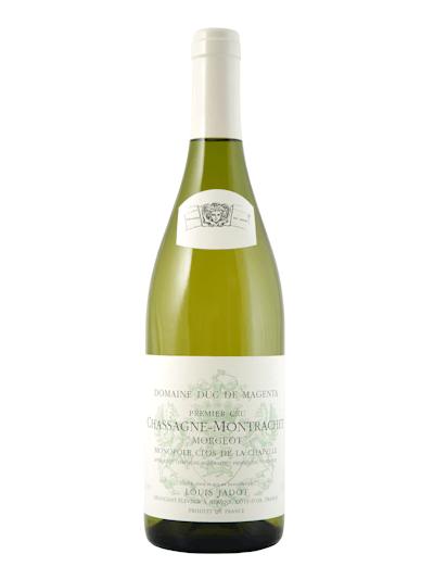 Louis Jadot Chassagne Montrachet Morgeot Blanc 0.75L