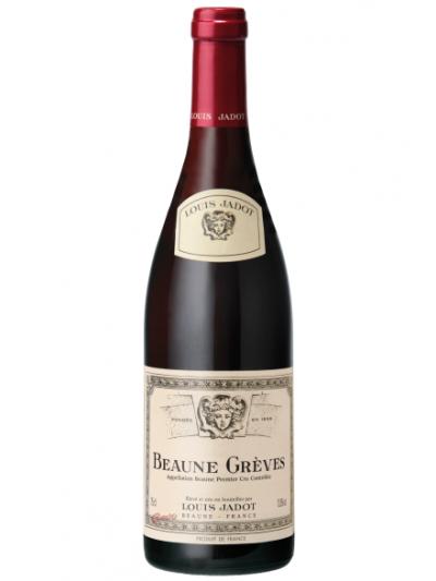 """Louis Jadot, Cote de Beaune – Beaune 1erCru """"Les Grèves"""" 0.75L"""