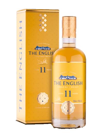 The English 11