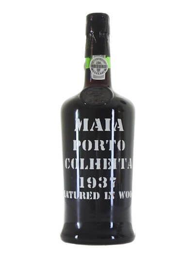 Maia Colheita 1937 0.75L