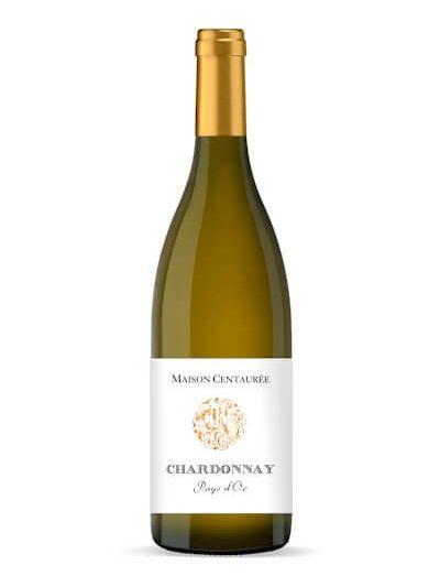 Maison Centaurée Chardonnay 0.75L