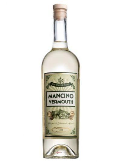 Mancino Vermouth Secco 0.75L