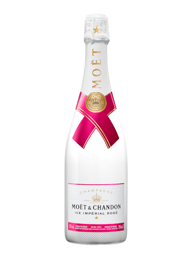 Moet & Chandon Imperial ICE Rosé 0.75L