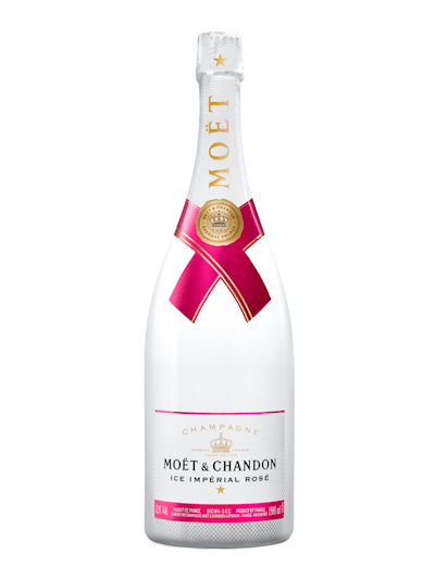 Moet & Chandon ICE Imperial Rosé Magnum 1.5L
