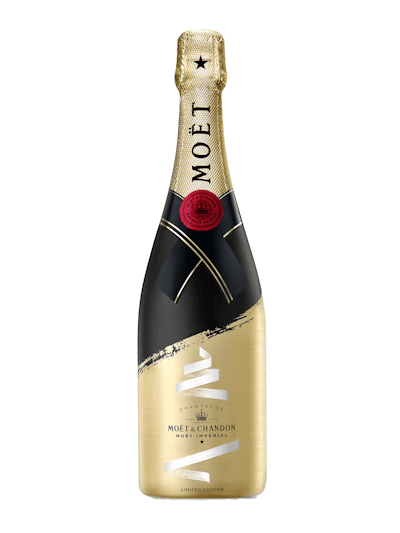 Moët & Chandon End of Year Edition